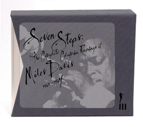 Seven Steps: The Complete Columbia Recordings of Miles Davis 1963–1964 artwork
