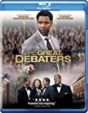 The Great Debaters Blu-Ray