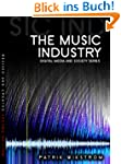 The Music Industry: Music in the Clou...