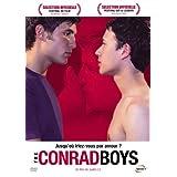 Conrad Boyspar Justin Lo