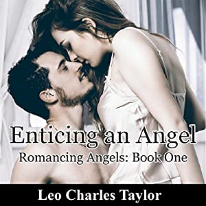 Enticing an Angel Audiobook