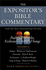 Psalms, Proverbs, Ecclesiastes, Song of Songs