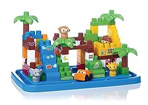Mega Bloks Safari Tub