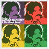 The Best Of Captain Beefheart & The Magic Band: The Virgin & Liberty Yearsby Captain Beefheart