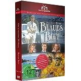 """Blaues Blut - Die komplette Serie (4 DVDs) - Fernsehjuwelenvon """"Albert Fortell"""""""