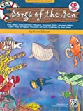 Lynn Kleiner S.O.S. Songs of the Sea (Book & CD)