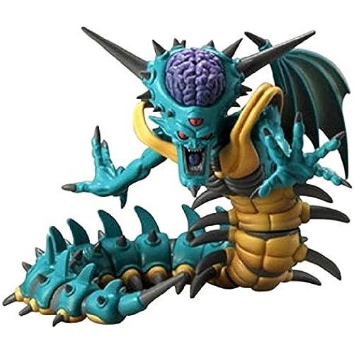 드래곤 퀘스트 피규어  오루고 ・데미 라  Dragon Quest Soft Vinyl Monster 027 Orugo Demira Toy Japan Hobby Japanese [병행수입품]