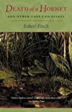 Death of a Hornet: and Other Cape Cod Essays (1582431388) by Finch, Robert