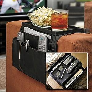 Organizzatore portaoggetti da divano: trova tutto senza ...