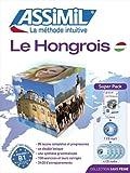 Le Hongrois (livre+4Cd audio+1CD mp3)