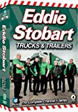 Eddie Stobart: Trucks & Trailers The Complete Series 1 [DVD]