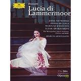 Donizetti: Lucia di Lammermoor / Netrebko, Beczala, Kwiecien, Metropolitan Opera ~ Anna Netrebko