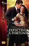 Expecting A Fortune (Silhouette Desire) (The Dakota Fortunes #5)