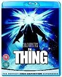 echange, troc The Thing [Blu-ray] [Import anglais]