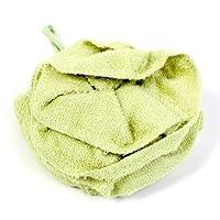 Retail Imports Bamboo Bathing Sponge