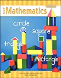 MODERN CURRICULUM PRESS MATHEMATICS LEVEL K HOMESCHOOL KIT 2005C (MCP Mathematics)