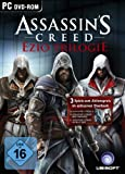 Assassin's Creed - Ezio Trilogie - Steelbook Edition