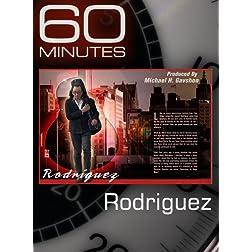 60 Minutes - Rodriguez