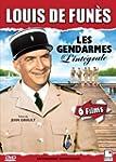 L'int�grale des Gendarmes Coffret 6 D...