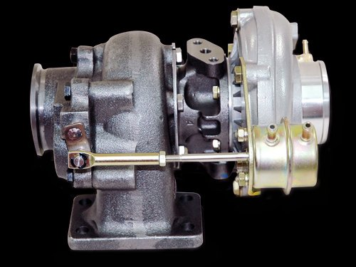 T3 T4 Turbo Turbocharger WG 8psi V Band BMW AUDI