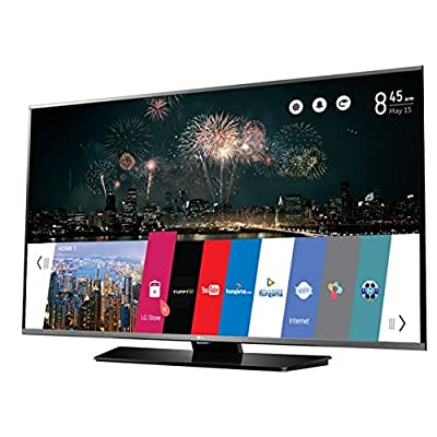 LG 32LF6300 80 cm (32 inches) Full HD LED TV (Black)