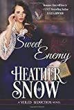 img - for Sweet Enemy (Veiled Seduction Series) (Volume 1) book / textbook / text book