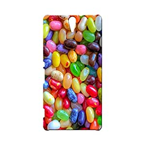 BLUEDIO Designer Printed Back case cover for Sony Xperia C5 - G0495
