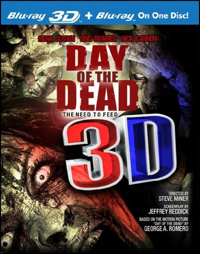 Day of the Dead 3D