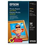 Epson Photo Paper GLOSSY (11x17 Inc