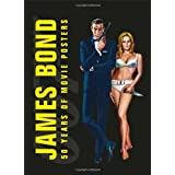 James Bond 50 Years Of Movie Postersby Dorling Kindersley