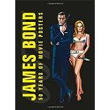 James Bond 50 Years Of Movie Postersby Dorling Kindersley
