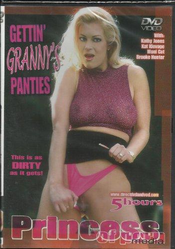 Gettin Grann's Panties