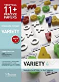 11+ Practice Papers, Variety Pack 4, Standard (Go Practice)