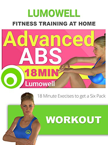 Advanced Abs Workout