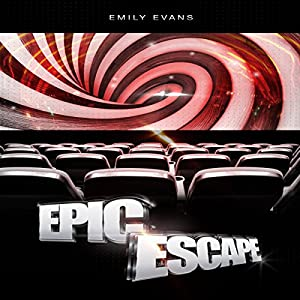 Epic Escape Audiobook
