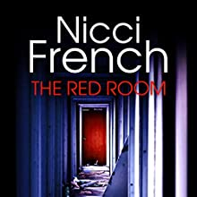 The Red Room (       UNABRIDGED) by Nicci French Narrated by Kate Rawson
