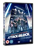 ATTACK THE BLOCK -&- Exclusive Bonus Extras + Audio Commentaries + Creature Feature/Unfilmed Action (2 Disc Set) [DVD]
