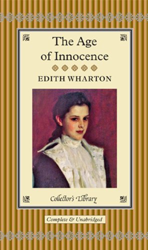 Age of Innocence (Collector's Library)