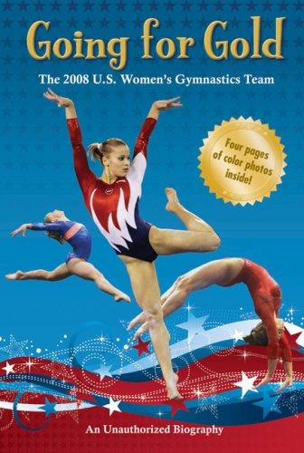 Going for Gold: Gymnastics – Gymnastics Coaching.com