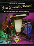img - for W31A - Standard of Excellence Jazz Ensemble Method: Vibes and Auxiliary Percussion book / textbook / text book