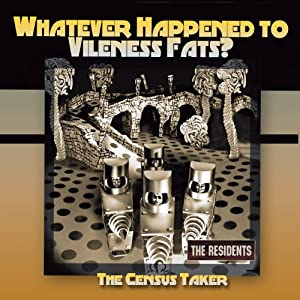Whatever Happened To Vileness Fats?