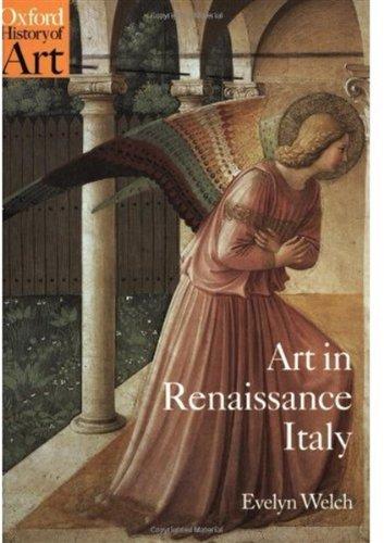 history of italian renaissance art frederick hartt pdf