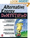 Alternative Energy DeMYSTiFieD, 2nd E...