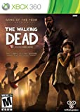 The Walking Dead Game of the Year Edition - Xbox 360
