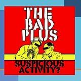 Suspicious Activity