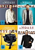 Dr. House - Staffel 5-8 (24 DVDs)