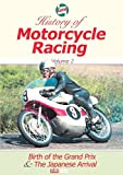Castrol History of Motorcycle Racing - Vol. 2 [DVD]