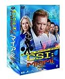 CSI:マイアミ シーズン2 コンプリートDVD-BOX2