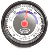 Neewer® Percise Durable Portable Mini Power Free Humidity Hygrometer