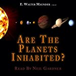 Are the Planets Inhabited? | E. Walter Maunder
